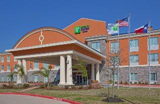 Holiday Inn Express and Suites Clute Lake Jackson