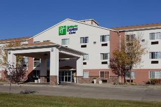 Holiday Inn Express and Suites Pierre Fort Pierre