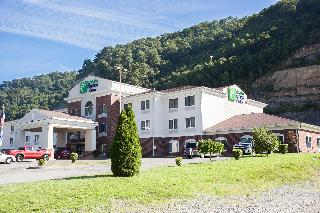 Holiday Inn Express and Suites Logan