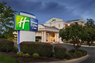 Holiday Inn Express and Suites Auburn University A