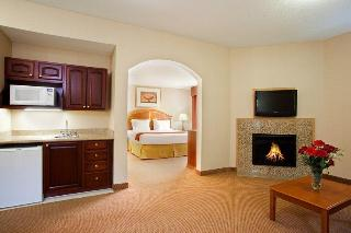 Holiday Inn Express and Suites Logansport
