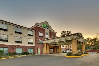 Holiday Inn Express and Suites Laurel