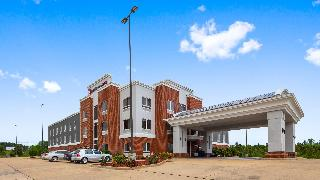 Best Western Plus Philadelphia-Choctaw Hotel