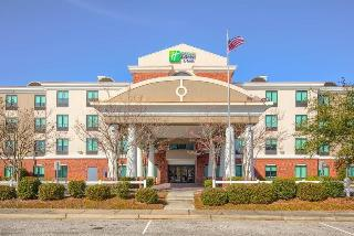 Holiday Inn Express and Suites Gulf Shores