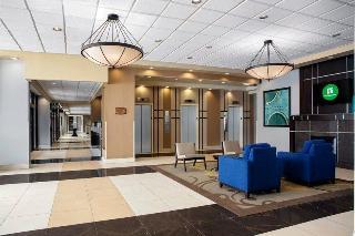 Holiday Inn Binghamton Dwtn Hawley St