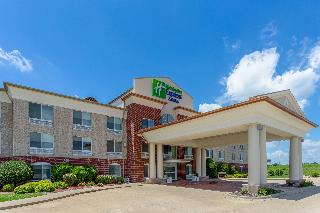 Holiday Inn Express and Suites Vandalia