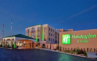 Holiday Inn Hotel and Suites Springfield I 44