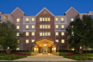 Staybridge Suites Indianapolis Fishers