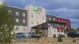 Holiday Inn Express and Suites Price