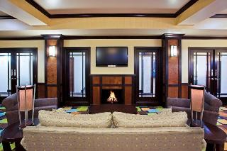 Holiday Inn Express and Suites Van Wert