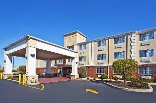 Holiday Inn Express and Suites Wabash