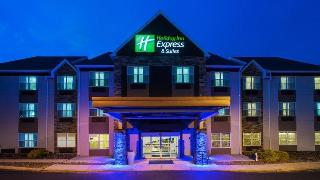 Holiday Inn Express and Suites Wyomissing