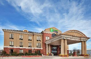 Holiday Inn Express and Suites Enid Hwy 412