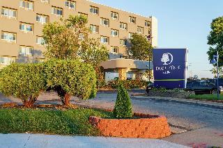 阿爾普頓希爾頓逸林酒店
