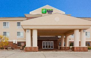 Holiday Inn Express and Suites Yankton