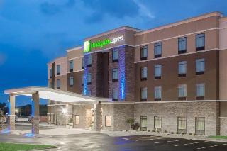 Holiday Inn Express Moline Quad Cities