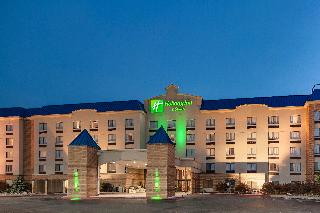 Holiday Inn & Suites Council Bluffs-I-29