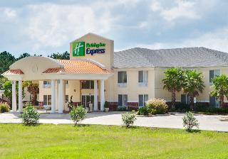 Holiday Inn Express Leesville Ft. Polk