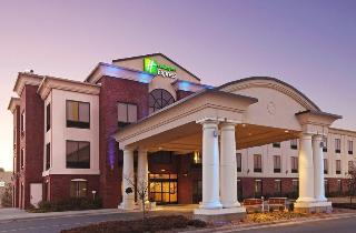 Holiday Inn Express and Suites Pine Bluff Pines Ma