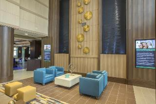 Holiday Inn Hotel and Suites The Woodlands Shenand
