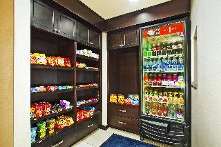 Holiday Inn Express and Suites Springfield Dayton