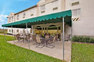 Holiday Inn Express Irwin Pa Tpk Exit 67