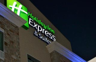 Holiday Inn Express and Suites St. Joseph