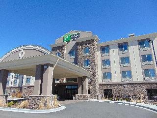 Holiday Inn Express and Suites Springville South P