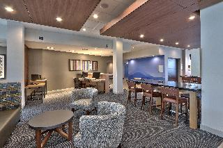 Holiday Inn Express and Suites Roswell
