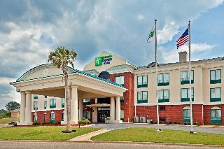 Holiday Inn Express and Suites Selma