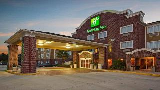Holiday Inn Hotel and Suites Slidell New Orleans A