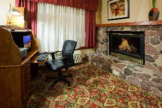 Holiday Inn Hotel and Suites Wausau Rothschild
