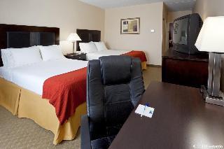 Holiday Inn Express Wilkes Barre Scranton Airport