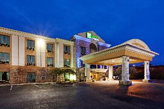 Holiday Inn Express and Suites Corbin
