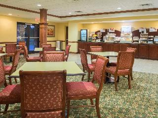 Holiday Inn Express and Suites Lexington NW The Vi