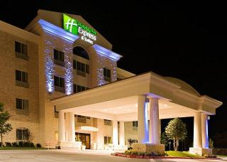 Holiday Inn Express and Suites Borger