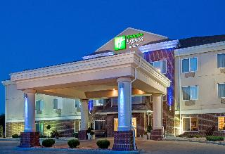 Holiday Inn Express and Suites Dickinson