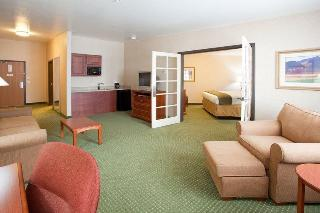 Holiday Inn Express and Suites Gunnison