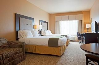 Holiday Inn Express and Suites Eau Claire North