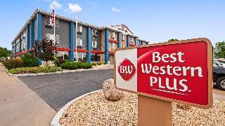 B/W Plus Hudson I-94 Hotel