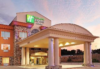 Holiday Inn Express and Suites Marshall