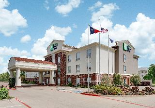Holiday Inn Express and Suites Cleburne