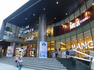 D Varee Xpress Pula Silom, Bangkok