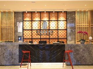 Crown Crystal Shanghai Hotel