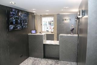 Appart'Hotel Villa Annette
