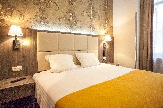 Hotel Dansaert