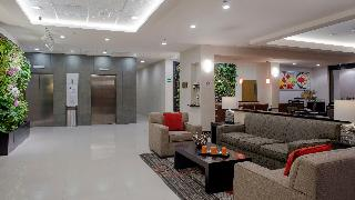 Holiday Inn Express and Suites Chihuahua Juventud