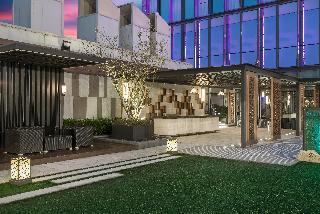 Crowne Plaza 宜賓魯能皇冠假日酒店