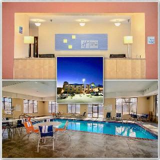 Holiday Inn Express Onalaska La Crosse Area