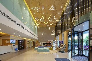 Holiday Inn Express Jinan High Tech Zone